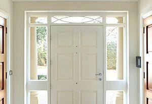 דלתות כניסה מעוצבות במחירים מפתיעים