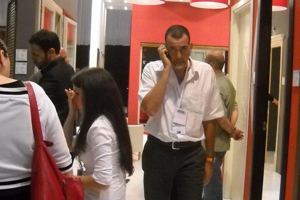 תערוכת דלתות קאזה 2009