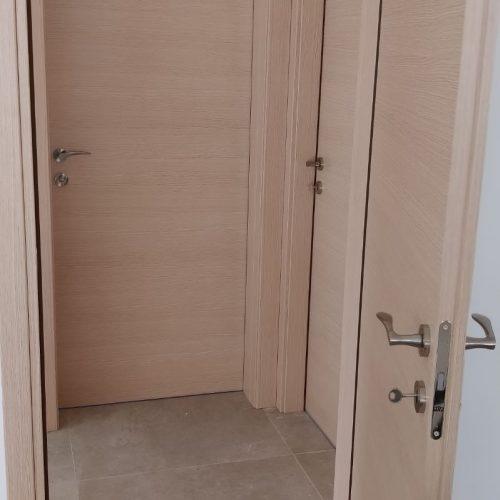 פרוייקטים - דלתות פנים