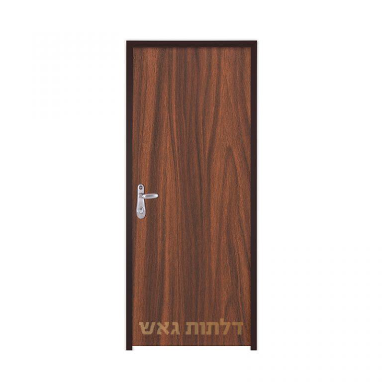 דלת פלדלת 2020 וינוריט VE3-אגוז 3
