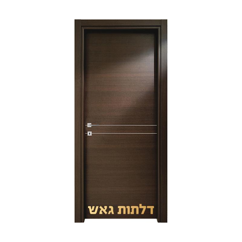 דלת קאפלי F1 וונגה