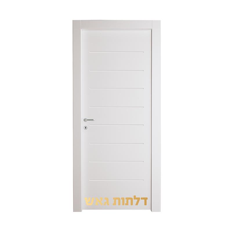 דלת סיפרו CH-צבע לבן בתנור CIP