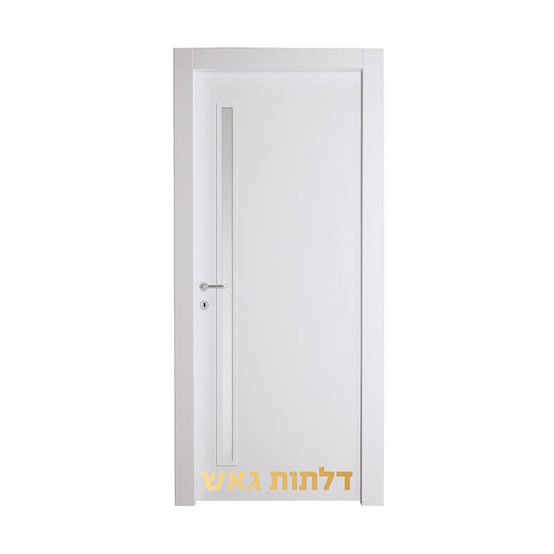 דלת לוציאנו GL לבן