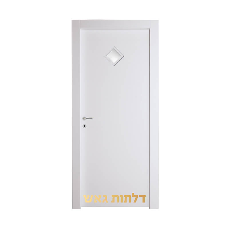 דלת לוציאנו GM לבן