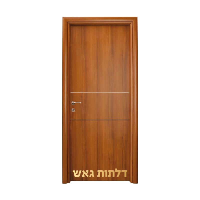 דלת מאטיס A1 למינטו אגוז מט