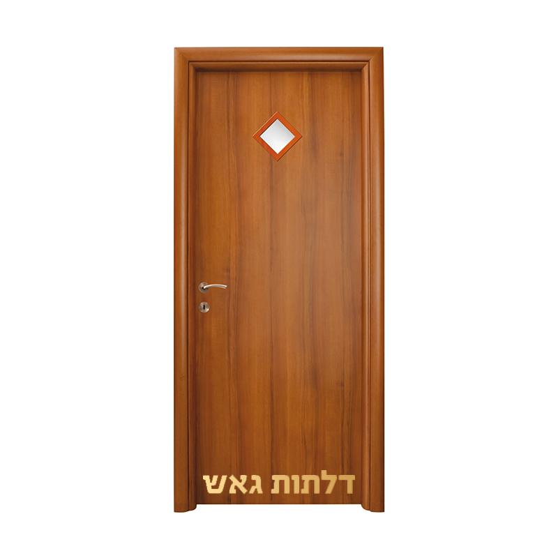 דלת מאטיס GM למינטו אגוז מט