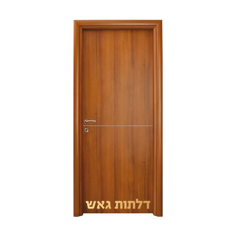 דלת מאטיס J1 למינטו אגוז מט