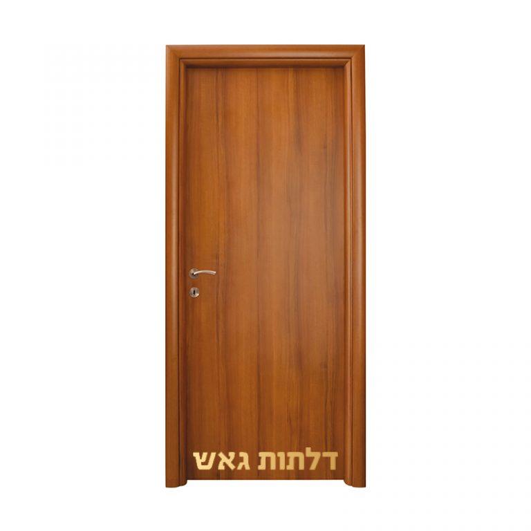 דלתות פנים משקוף עגול