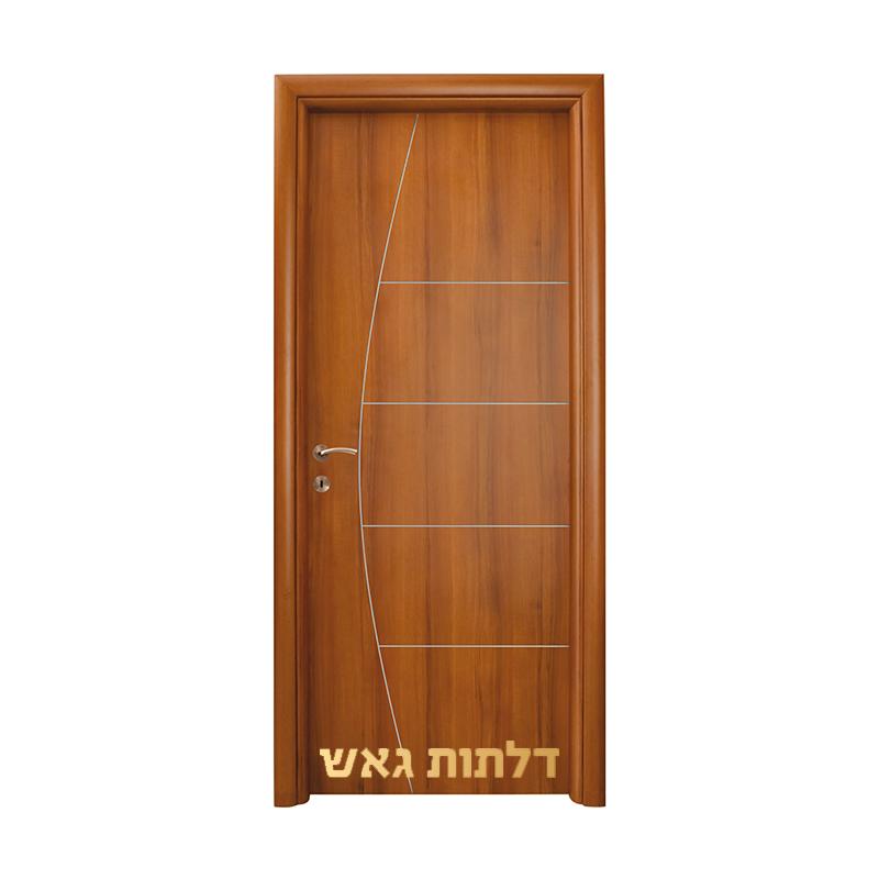 דלת מאטיס R1 למינטו אגוז מט