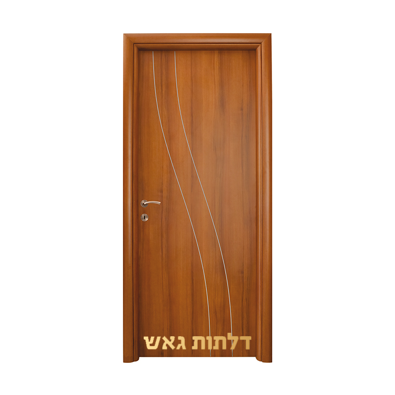 דלת מאטיס S1 למינטו אגוז מט