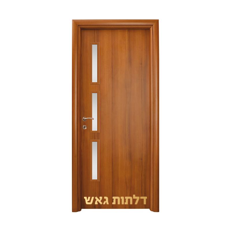 דלת מאטיס SGL3 למינטו אגוז מט