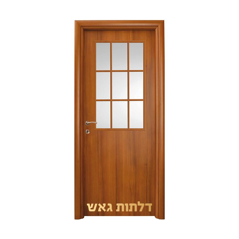 דלת מאטיס SSFI למינטו אגוז מט