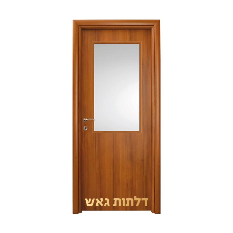 דלת מאטיס SSFV למינטו אגוז מט