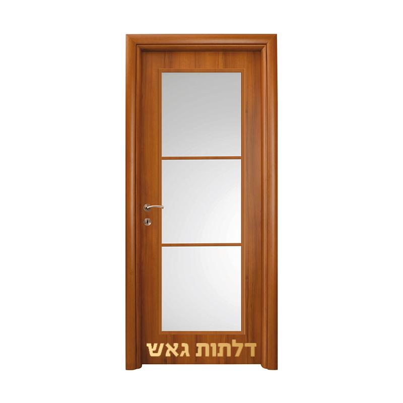 דלת מאטיס SV3 למינטו אגוז מט