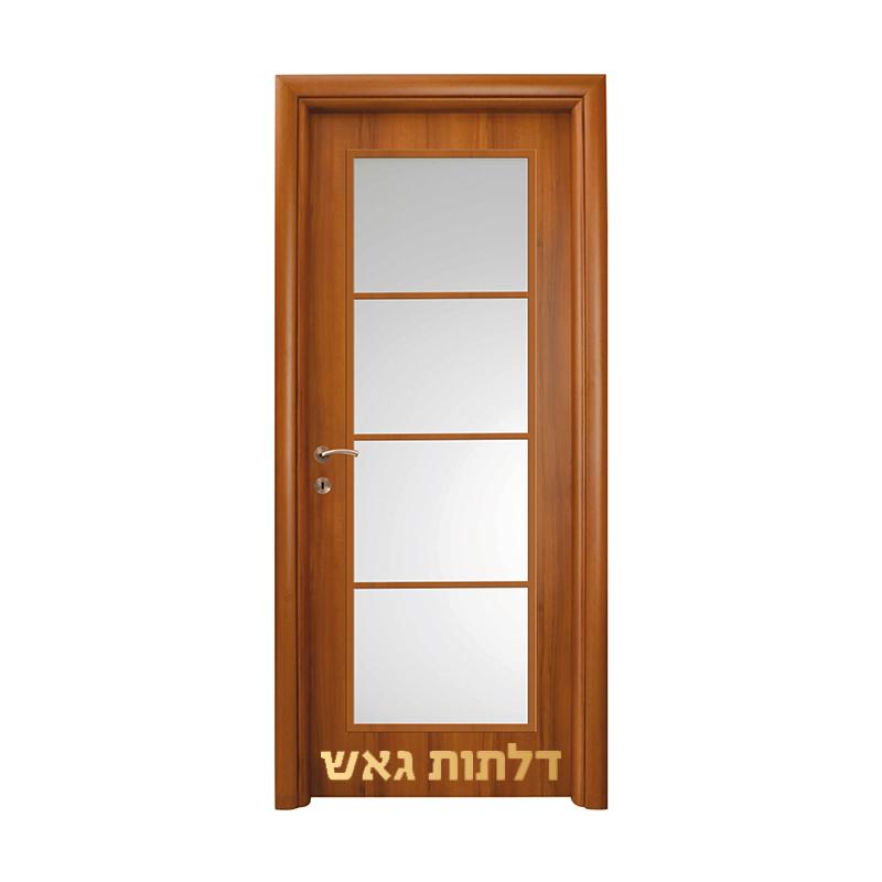 דלת מאטיס SV4 למינטו אגוז מט