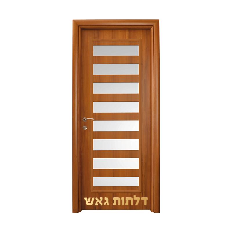 דלת מאטיס SVG למינטו אגוז מט