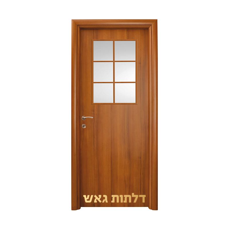 דלת מאטיס SVI למינטו אגוז מט