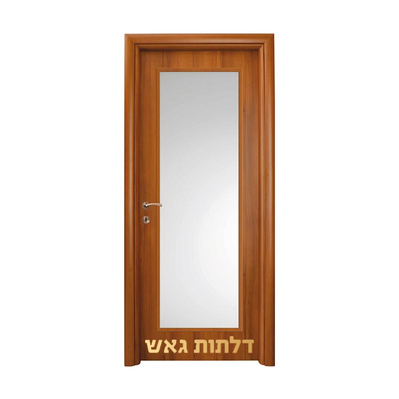 דלת מאטיס SV למינטו אגוז מט