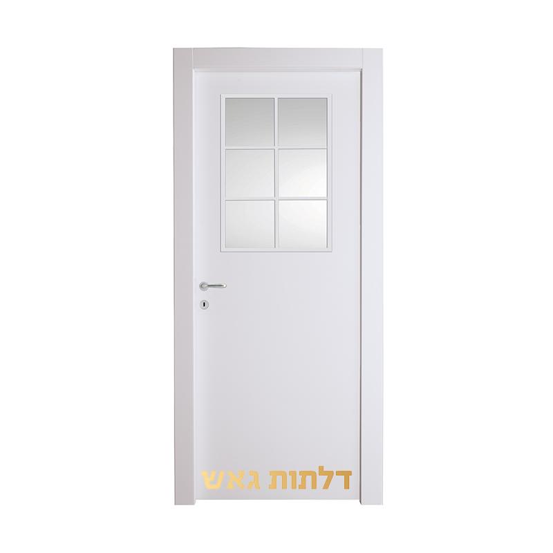 דלת לוציאנו SVI לבן