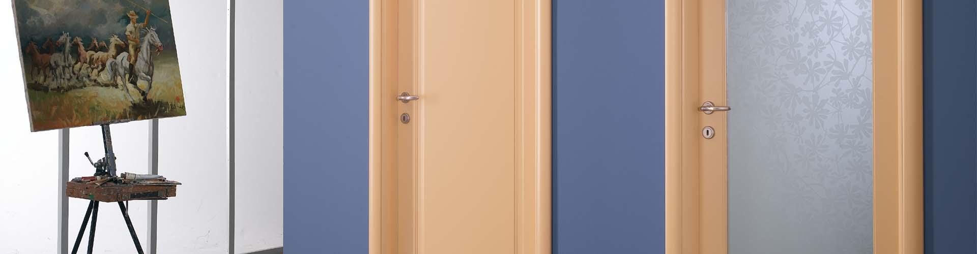 כיצד לבחור דלתות פנים לבית?