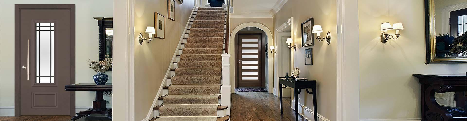 דלת כניסה לבית – 10 טיפים