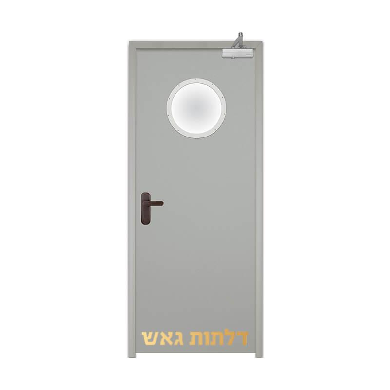 דלת אש 4012C