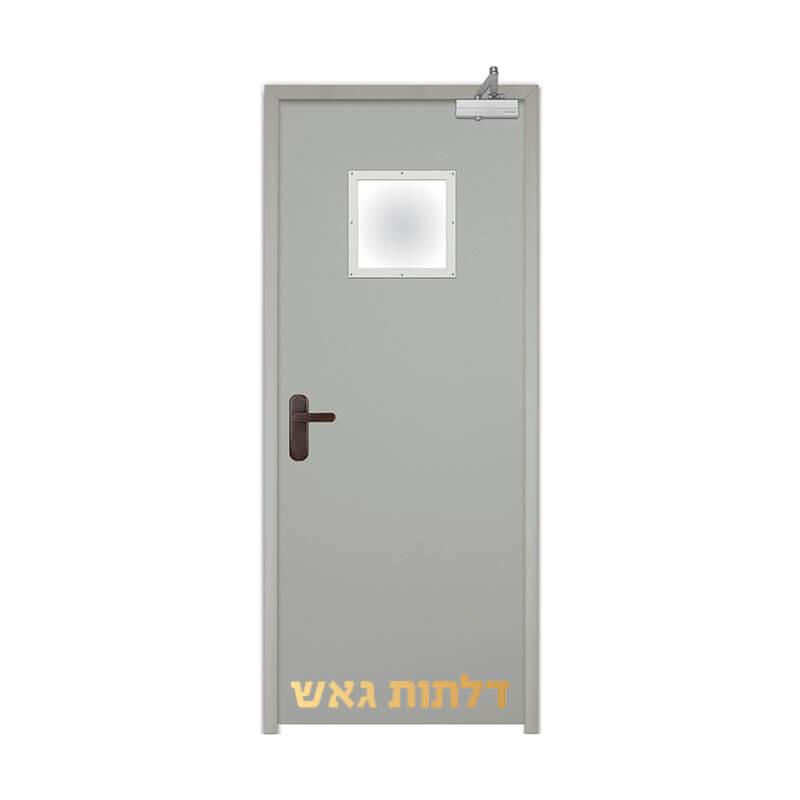 דלת אש 4012S