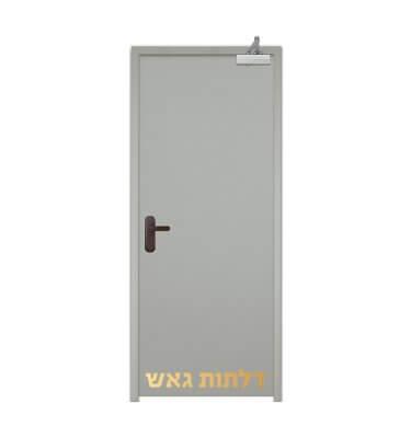 דלת אש 4012